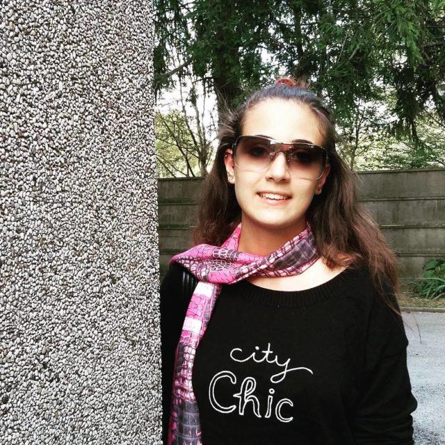 setamoda fashionaccessories fashionblogger instablogger vogue fashion outfit atrendyexperience fashionweek