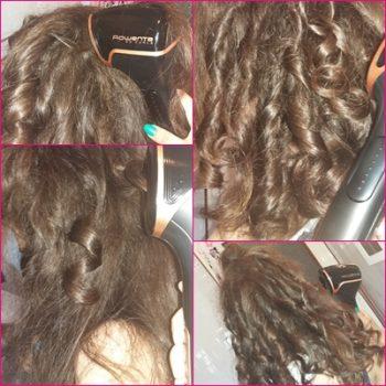 so curl