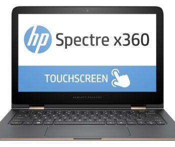 HP SPECTRE X360 la mia esperienza