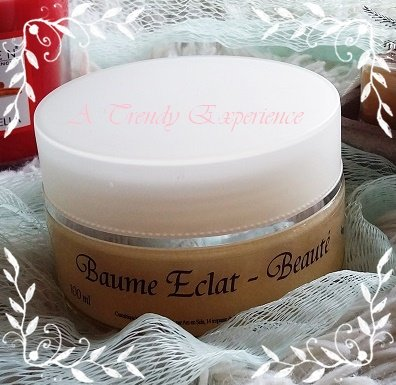 BEAUTY SHINE BALM di ARC EN SELS