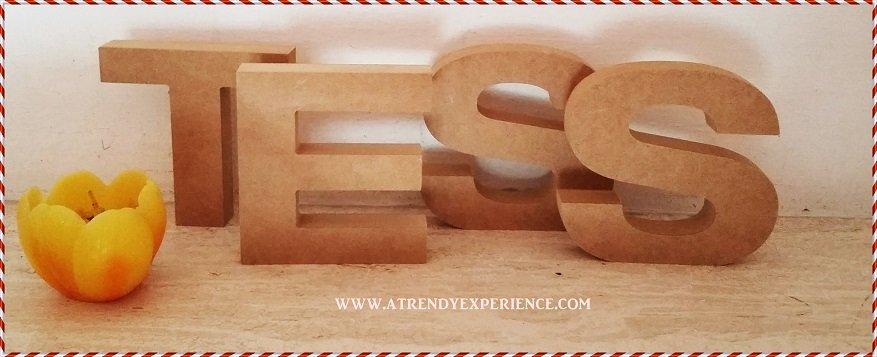 lettere-di-legno