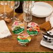 Natale Social food con Polli