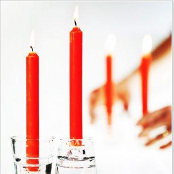 candele  LUMEN