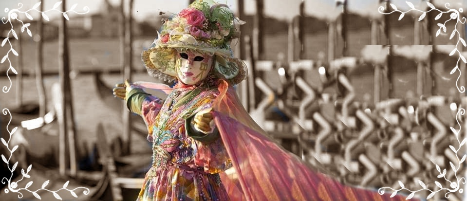 carnevale a venezia la foto più bella