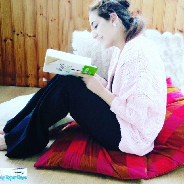 Fermare gli impegni per dedicarsi alla lettura fortifica lo spiritohellip