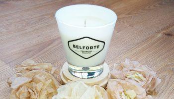 #trendytips BELFORTE fragranze italiane