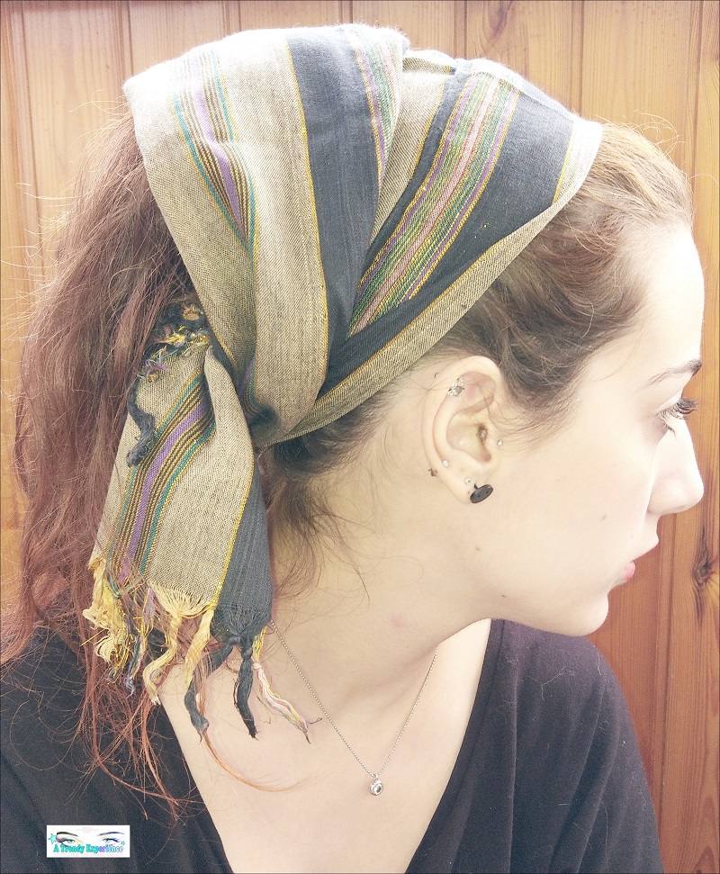 la bandana come accessorio capelli (9)
