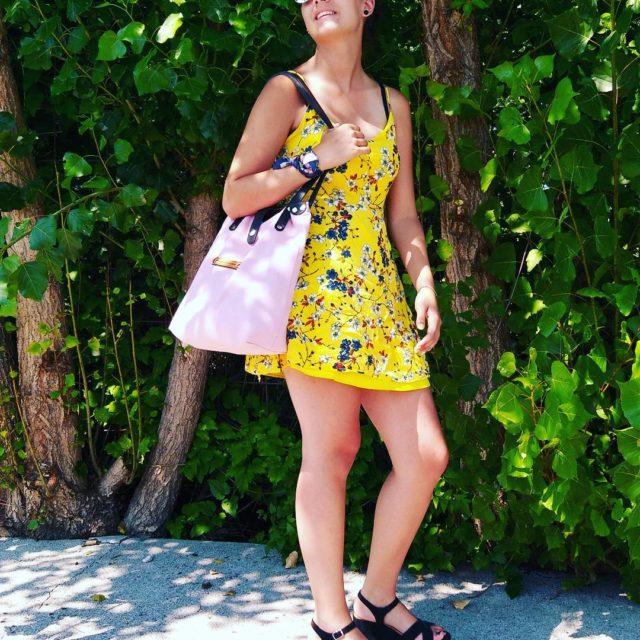 Giallo limone e rosa pompelmo? S pu fare soprattutto inhellip