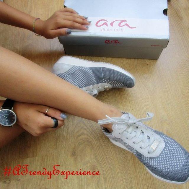 Comodit e comfort sono i requisiti che una scarpa dahellip