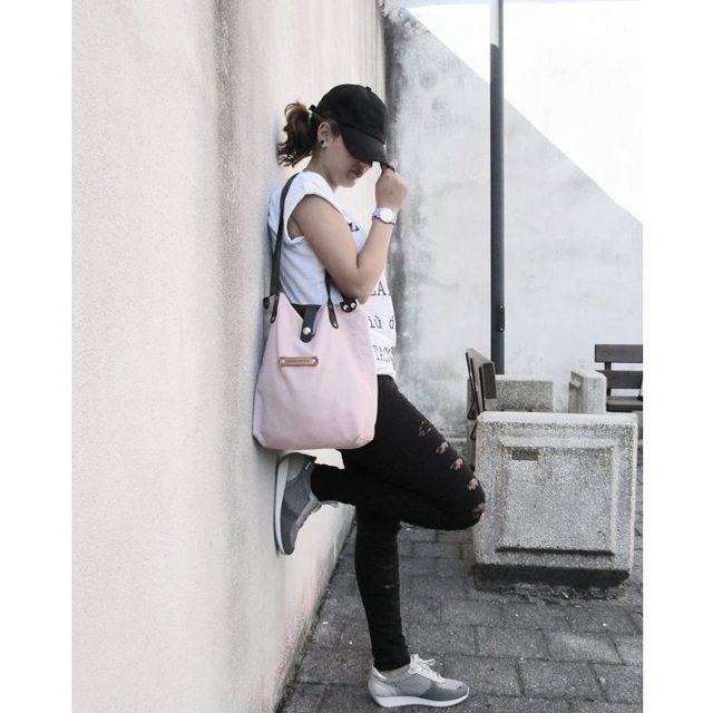 La moda siamo noi picoftheday urbanoutfit urbanstyle sportystyle sportychic streetstylehellip