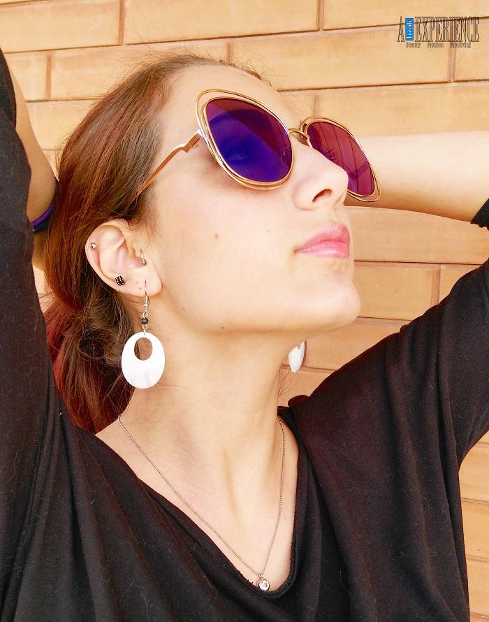 chicnet orecchini