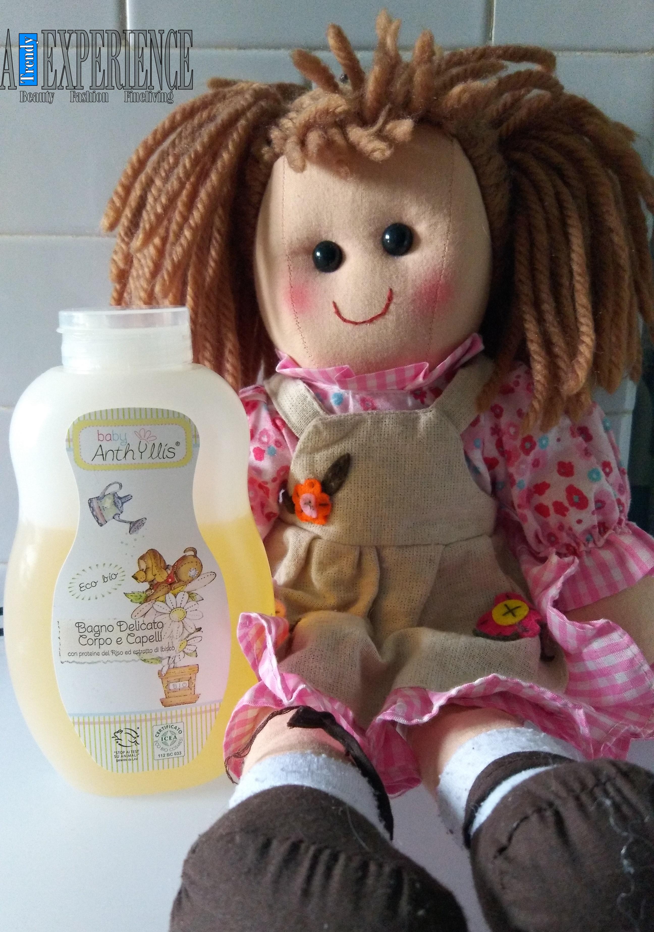 Pierpaoli detergenza eco-biologica la mia esperienza
