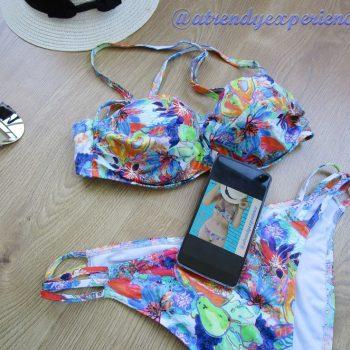 Comptoir des dessous bikini Freya
