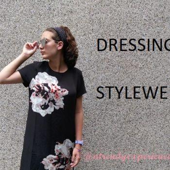 Dressing Stylewe i miei acquisti su Stylewe