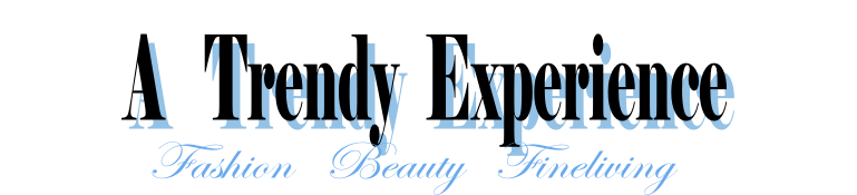 a trendy experience logo