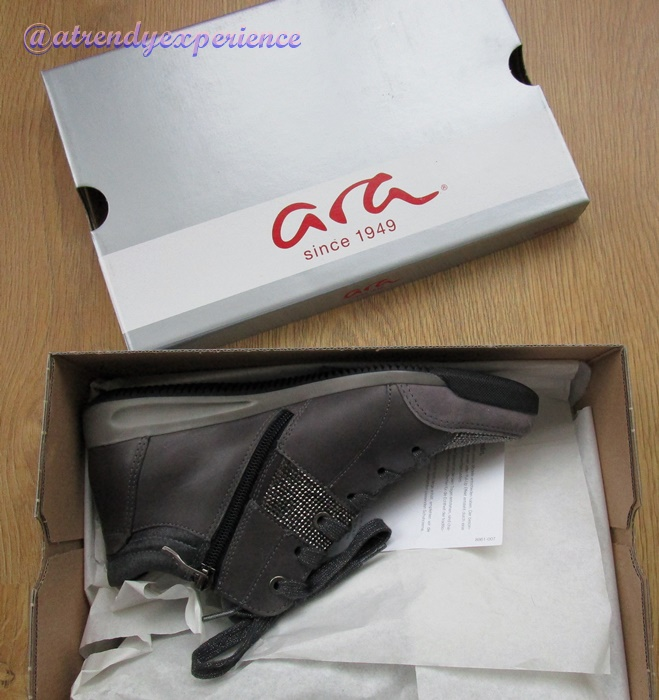 ARA SHOES sneakers (4)