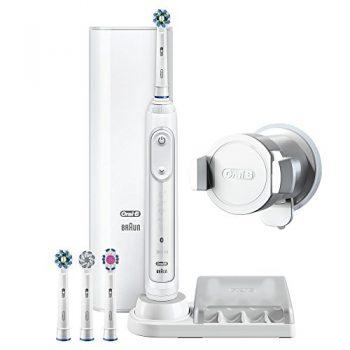 spazzolino elettrico oral b2