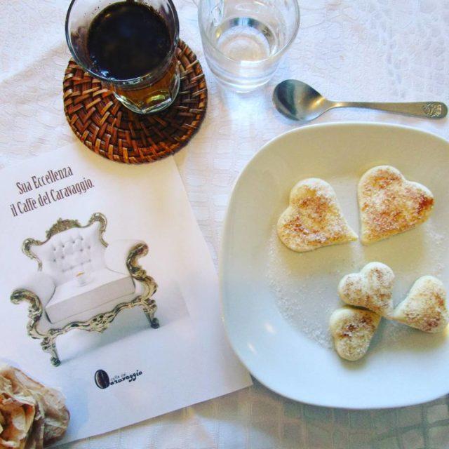 Oggi  la giornata mondiale del caff linternationalcoffeeday Se sietehellip
