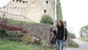 castello di gorizia