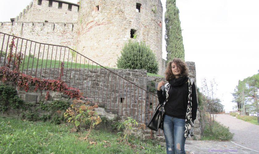 shooting castello di gorizia