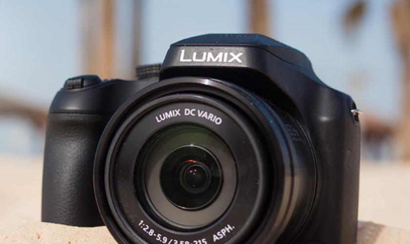 fotocamera lumix panasonic