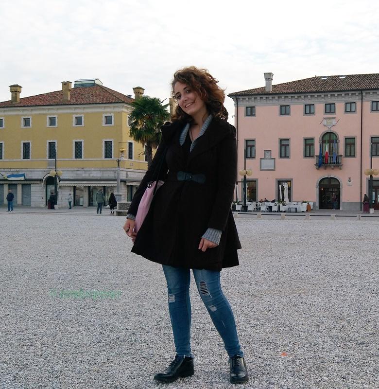 Come vestire per visitare una città d'arte