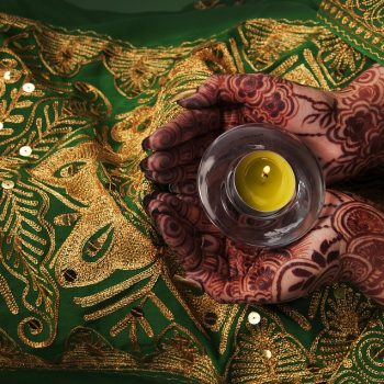 come si prepara l'hennè
