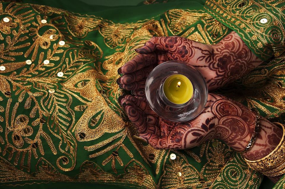 come si prepara l'henné
