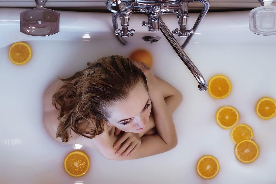 Idratare e purificare la pelle