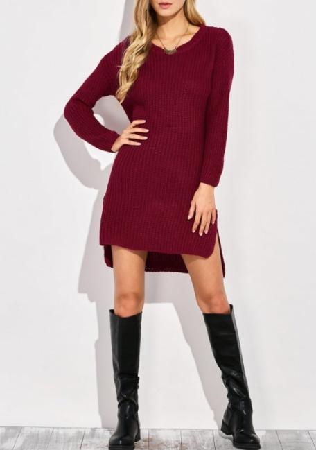Vestito rosso quale scegliere?