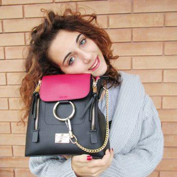 zaino fashion via roma by atrendyexperience (3)