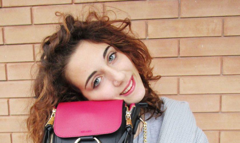 Zaino fashion Via Roma Accessories