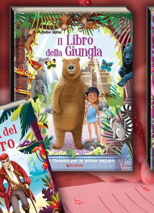 libri per bambini primi classici edicart