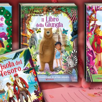 Libri per bambini 5 anni