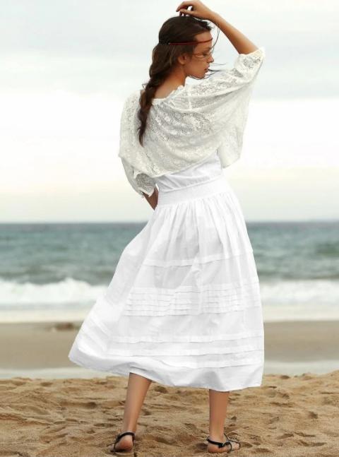 super popular 8e299 0c646 Acquisti Online: dove comprare abiti Boho Chic - A Trendy ...