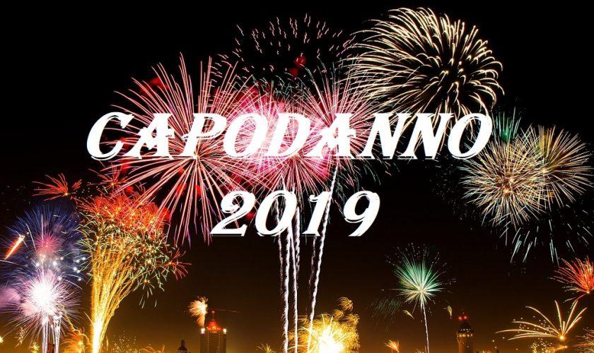 capodanno 2019
