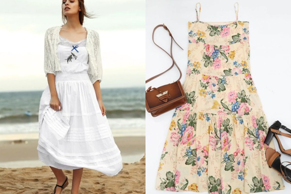 Acquisti Online: dove comprare abiti Boho Chic