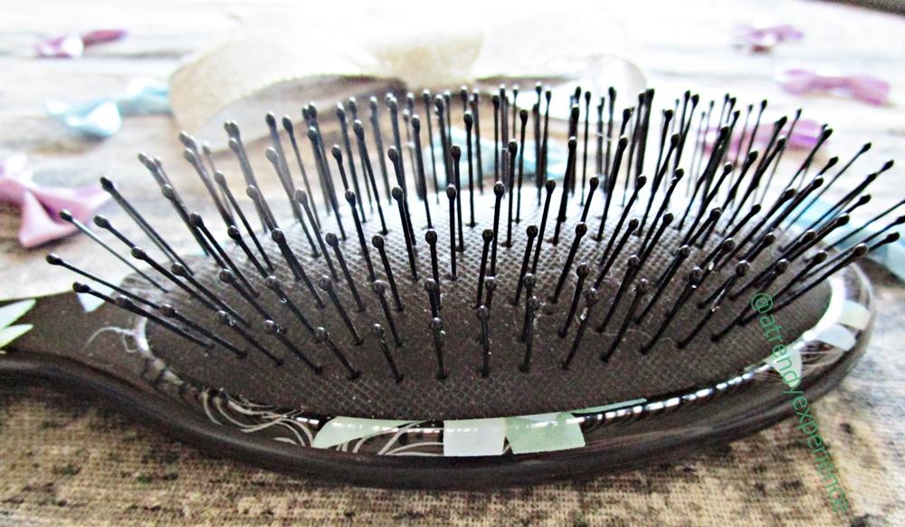 Spazzola scioglinodi Wet Brush