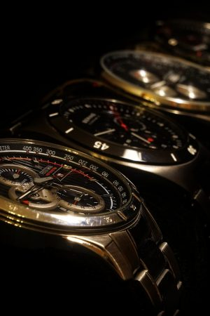 come scegliere un orologio per una cena di gala