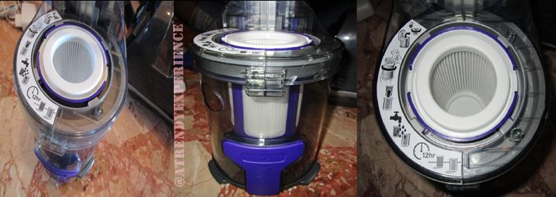 aspirapolvere senza fili Black+Decker MultiPower PET, la mia esperienza