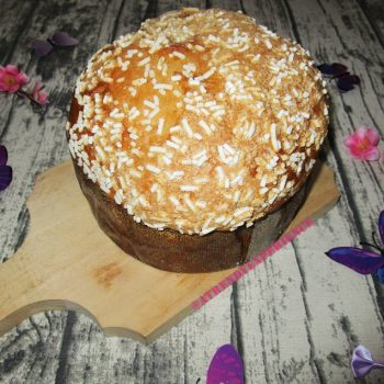 L'alternativa al dolce pasquale tradizionale: La focaccia