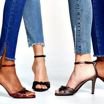 Moda Jeans 2018 quali scegliere e come abbinarli