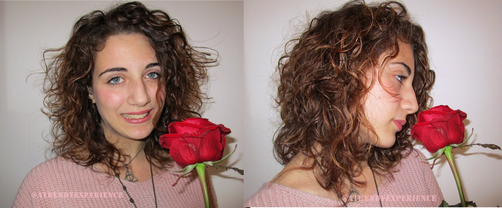 trattamento capelli crespi