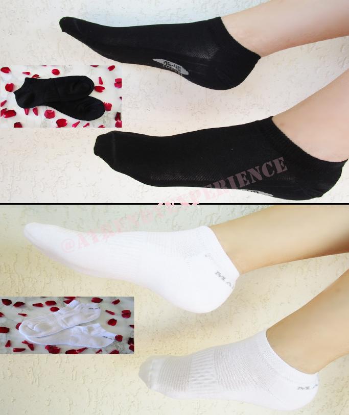 calze corte estive donna