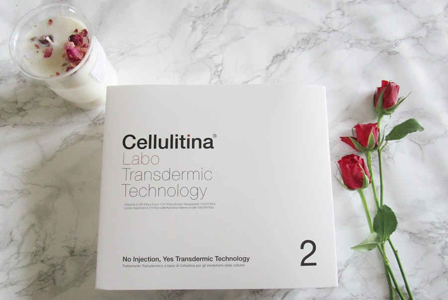 trattamento anticellulite cellulitina