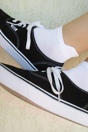 il calzino perfetto per l'estate