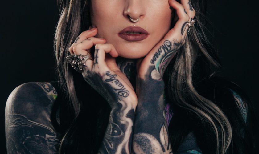 tatuaggio dove e come farlo