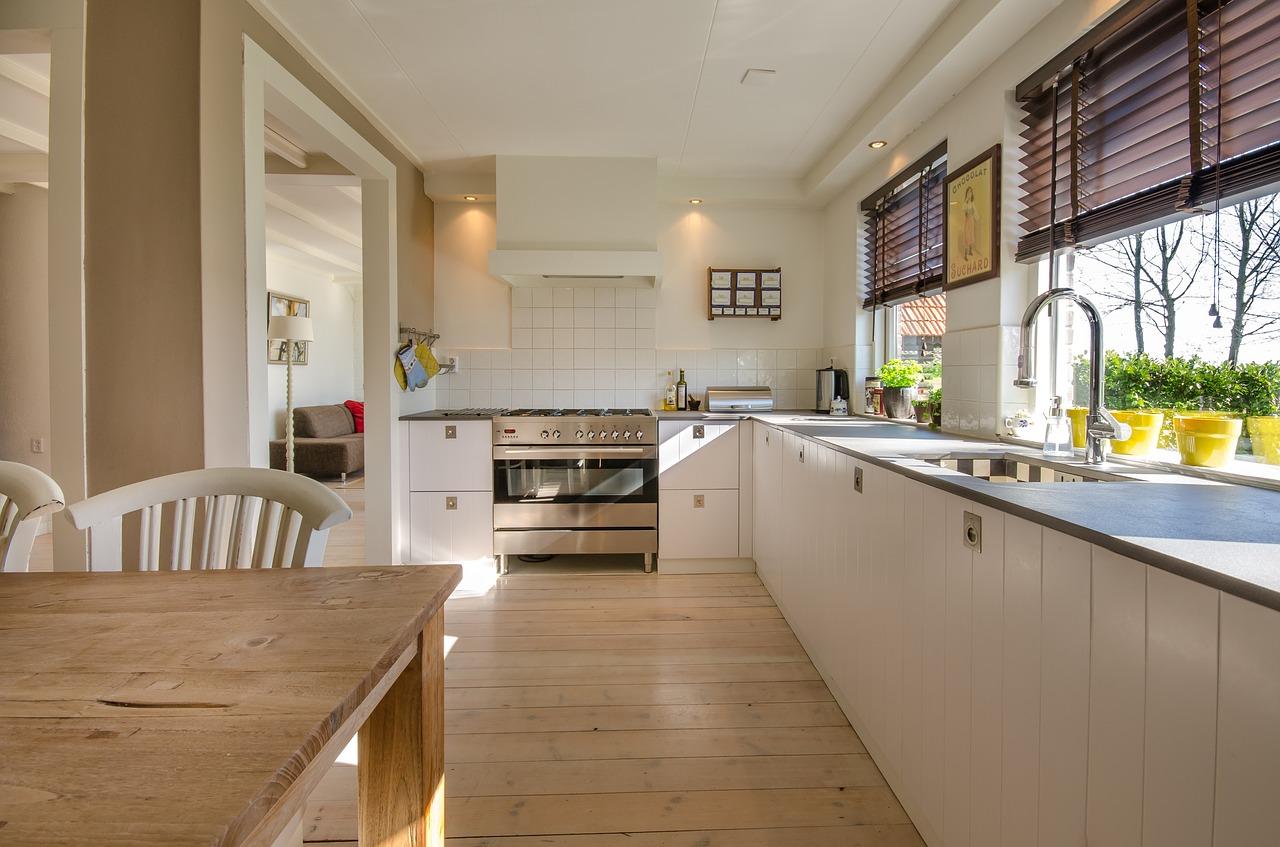 igiene e manutenzione domestica