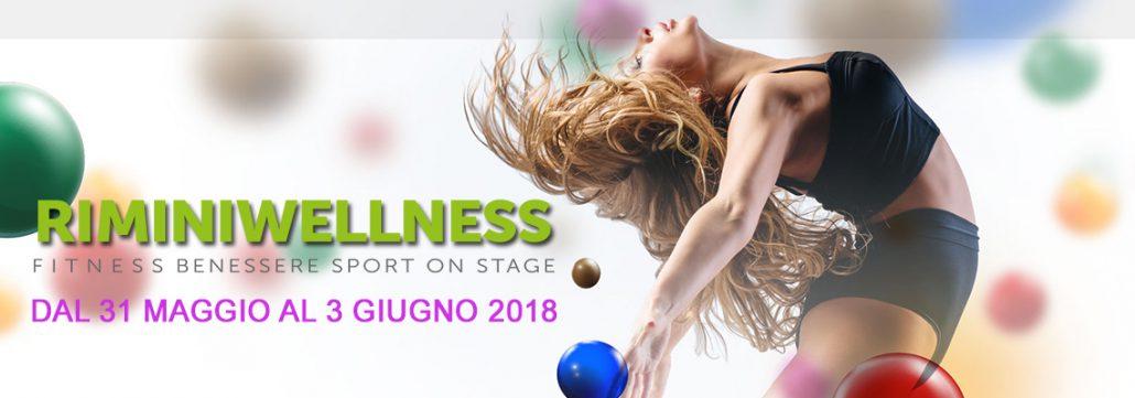RiminiWellness 2018