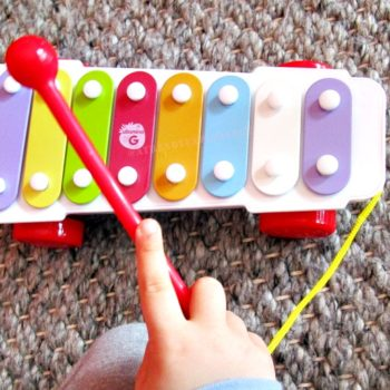 strumenti di musica per bambini (2)